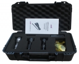 LUYOR-3210 LED Forensic Inspection Field Kit