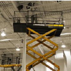 Liquid Intelligence Stop Oil Leak Seal Expander Scissor Lift Platform Hydraulics
