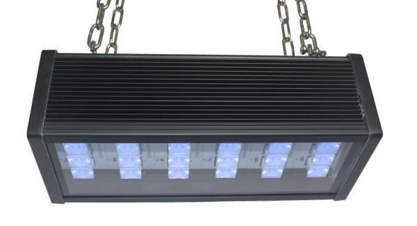 LUYOR-3115吊挂式紫外线灯