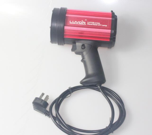 LUYOR-3104/LUYOR-3105紫外线灯