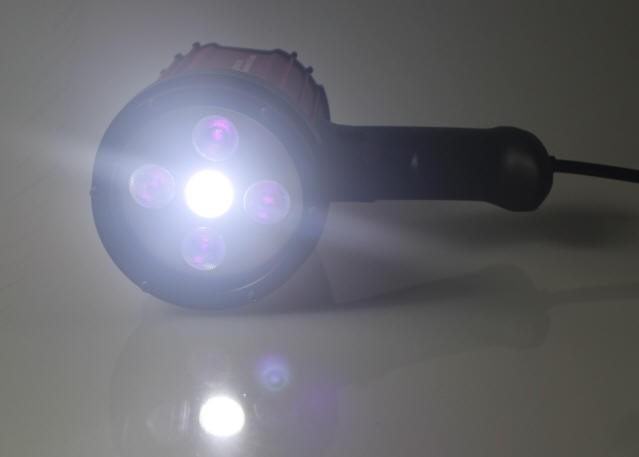 紫外线灯LUYOR-3104