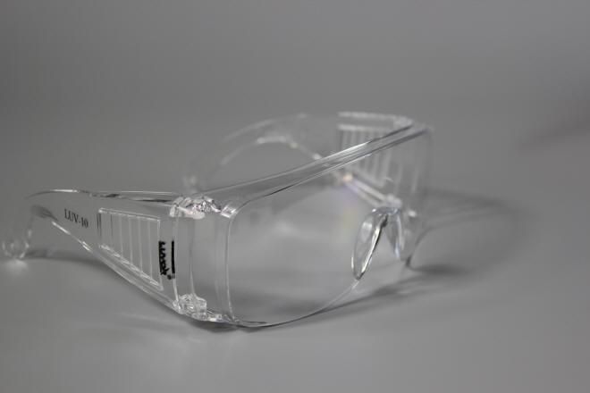 LUV-10紫外线防护眼镜