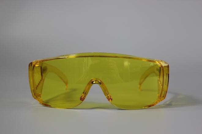LUV-30紫外线防护眼镜